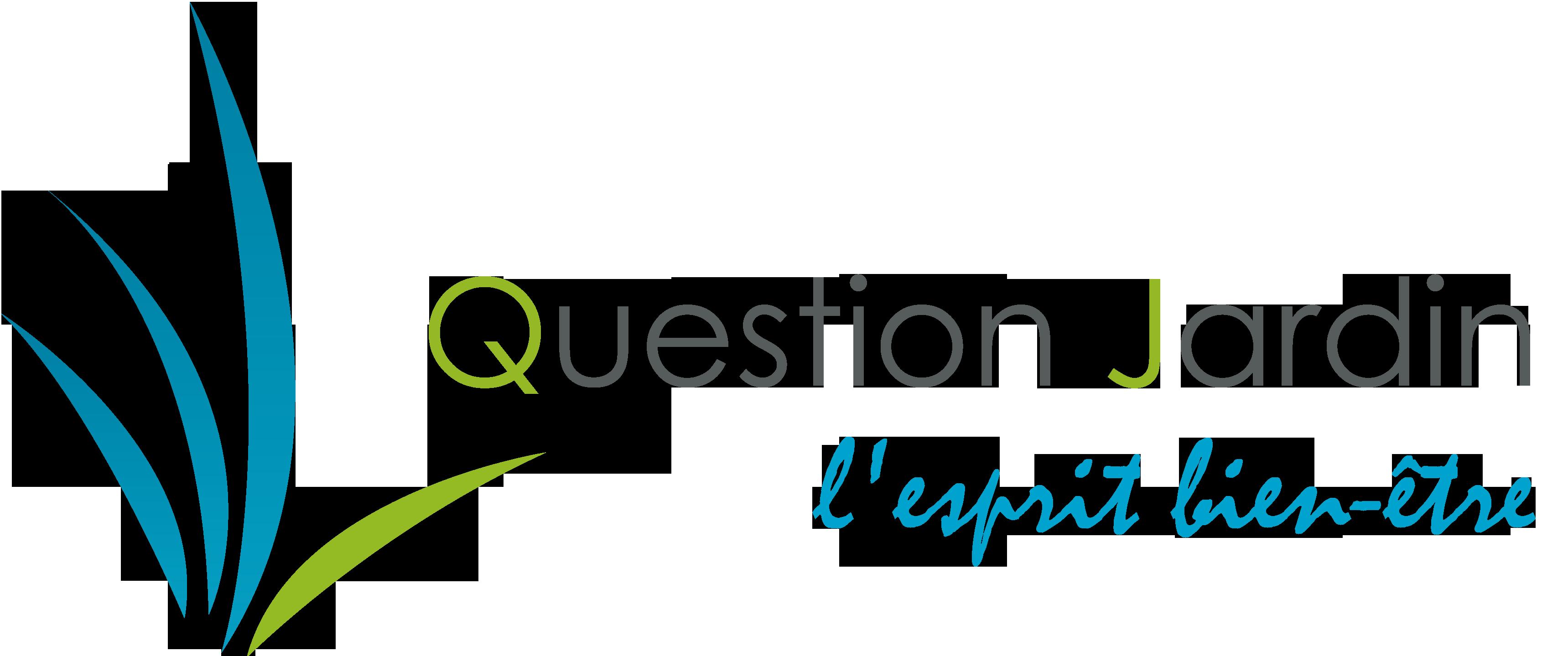Logo fond transparent question jardin for Logo jardin